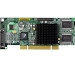 Matrox Millennium G550 LP PCI - Grafikkarte - MGA G550 G55MDDAP32DSF