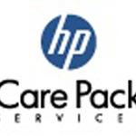 HP Electronic HP Care Pack Standard Exchange - Serviceerweiterung - Austausch UG189E