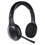 Logitech Headset Bluetooth; USB 1.x 981-000338