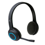 Logitech Headset USB 1.x 981-000342