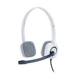 Coconut Logitech Headset 981-000350