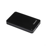 Schwarz Intenso Memory Case Festplatte 6021560