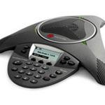 Polycom SoundStation IP 6000 - VoIP-Konferenztelefon - SIP 2200-15660-122