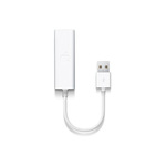 Apple USB Ethernet Adapter - Netzwerkkarte - Hi-Speed USB MC704ZM/A