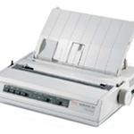 Oki Microline Microline 280 Elite Nadeldruck