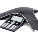 Polycom SoundStation IP 7000 - VoIP-Konferenztelefon - SIP 2200-40000-001