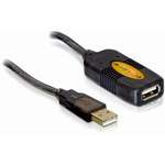 Delock USB-Verlängerungskabel 82308 5 m