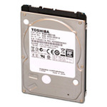 Toshiba MQ01ABD100 Festplatte MQ01ABD100