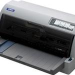 Epson LQ-690 Nadeldruck monochrom C11CA13041