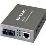 TP-Link MC110CS - Medienkonverter - 10Base-T, 100Base-FX, 100Base-TX MC110CS