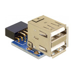 Delock USB-Adapter 41825