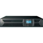 Bluewalker PowerWalker VFI 3000RT LCD - USV - AC 120-276 V 10120123