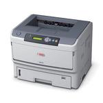 Oki B B840dn Laser/LED-Druck monochrom 01308001