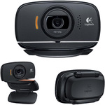 Logitech HD Webcam B525 - Webcam - Farb 960-000842