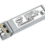 Intel SFP+-Transceiver-Modul - 1000Base-SX, 10GBase-SR - Plug-in-Modul E10GSFPSR