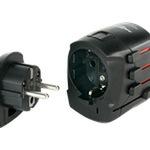 Ansmann Netzanschlussadapter-Kit 1809-0000