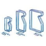 Rittal Kabelmanagementring (Packung mit 10 ) 7111900