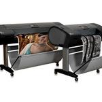 HP DesignJet Z2100 Tintenstrahldruck color