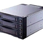 FANTEC SNT-BA2131-1 - Gehäuse für Speicherlaufwerke - 3.5