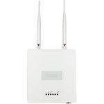 D-Link AirPremier N PoE Access Point with Plenum-rated Chassis DAP-2360 - Drahtlose Basisstation - 802.11b/g/n DAP-2360