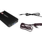 Panasonic Netzteil - Pkw - 12 - 32 V - 80 Watt CF-LND8024FD