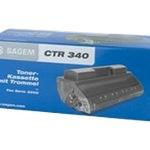 Sagem Toner CTR340 906115313101