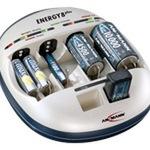 Ansmann 8 Plus - Batterieladegerät 5207442