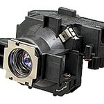 Epson ELPLP48 - Projektorlampe - UHE V13H010L48