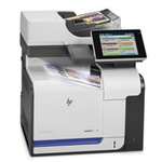 HP LASERJET ENTERPRISE 500 COLOR MFP M575DN Multifunktionsgerät 3-in-1 Farbe Laser/LED-Druck