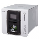 Evolis Zenius Classic line Thermodruck color