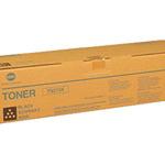 Konica Minolta Toner A0D7152 TN-213 K