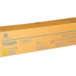 Konica Minolta Toner A0D7252 TN-213 Y