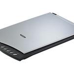 Plustek Flachbett-Scanner OpticSlim 2600