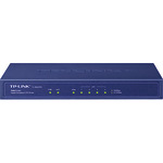 TP-Link SafeStream TL-R600VPN - Router - 4-Port-Switch TL-R600VPN