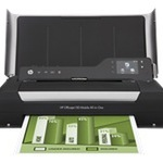 HP OFFICEJET 150 MOBILE ALL-IN-ONE L511A