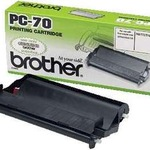 Brother Thermotransferband TTR PC70