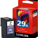 Lexmark Original 018C1529E Tinte color