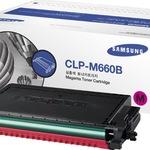 Samsung Toner CLP-M660B/ELS