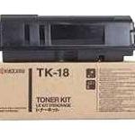 Kyocera Toner 1T02FM0EU0 TK-18
