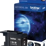 Brother Tinte LC-1280 XL BK