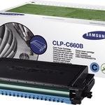 Samsung Toner CLP-C660B/ELS