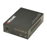 IC Intracom Intellinet 506519 - Medienkonverter - 10Base-T, 100Base-FX, 100Base-TX 506519