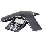 Polycom SoundStation IP 7000 - VoIP-Konferenztelefon - SIP 2230-40300-122