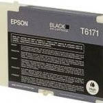 Epson Tinte C13T618100 T6181