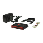 IC Intracom Manhattan Hi-Speed USB to SATA/IDE Adapter - Massenspeicher Controller - IDE / SATA-300 179195