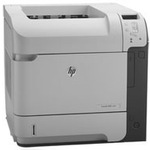 HP LaserJet Enterprise M603n Laser/LED-Druck