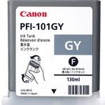 Canon Tinte 0892B001 PFI-101 GY