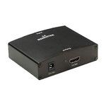 IC Intracom Manhattan VGA to HDMI Converter - Scan-Wandler - VGA 177351