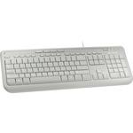 Microsoft Tastatur Wired Keyboard WIRED KEYBOARD