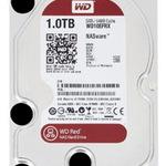 WD Red WD Red WD10EFRX Festplatte WD10EFRX